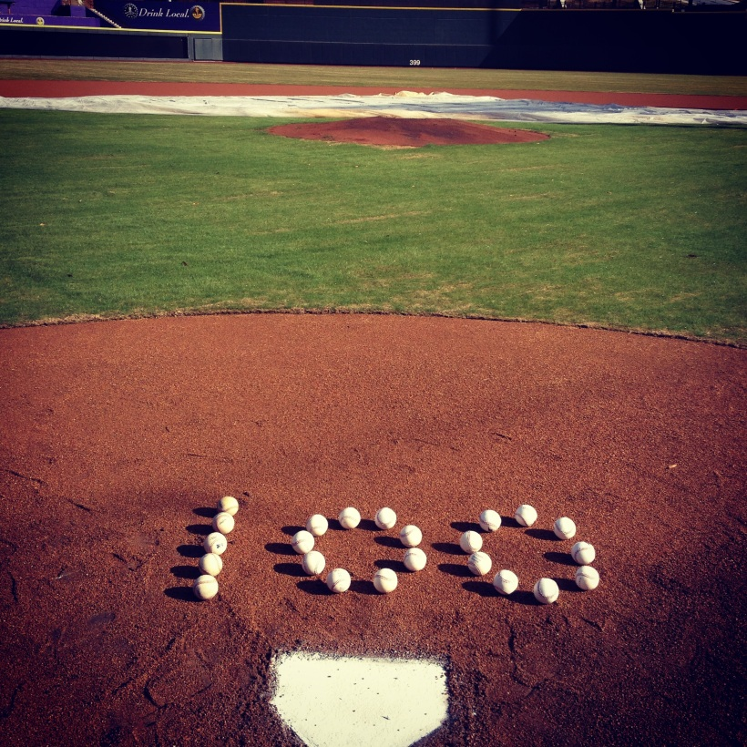 Photo by wsdashbaseball on Instagram