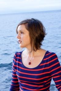 author Sarah Gerkensmeyer