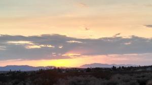 JT sunrise