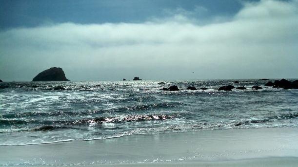 Northern Cali beach2