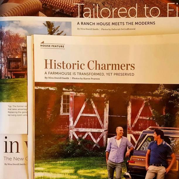 Upstate House magazine